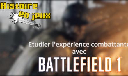 Image illustrant l'article Battlefield 1 en classe de Les Clionautes