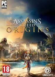Entretien – Assassin's Creed Origins à l'école