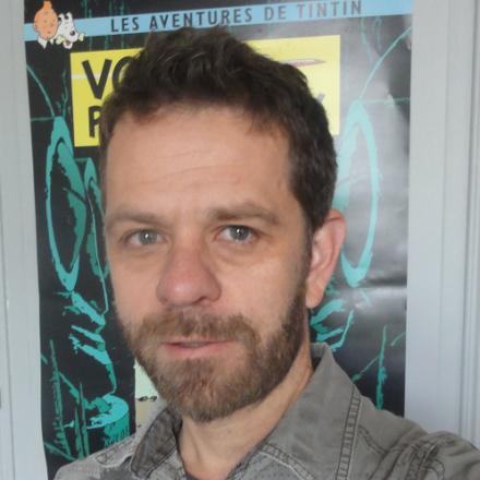 Mathieu Souyris