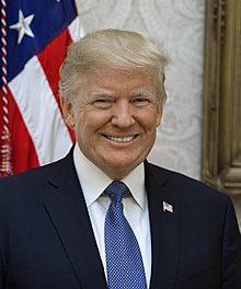Président Trump
