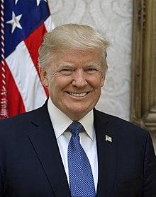 Géopolitique des États-Unis – Donald Trump, permanences et changements