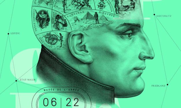 Napoléon stratège, une exposition au musée de l'Armée jusqu'au 22 juillet