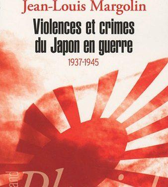 Comprendre les violences et crimes de guerre japonais