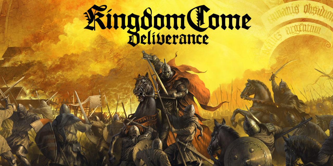 Critique historique du jeu Kingdom Come: Deliverance (Warhorse Studios, 2018)