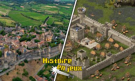 Image illustrant l'article vignette histoire en jeux de Les Clionautes