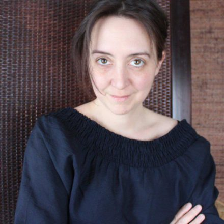 Cécile Dunouhaud