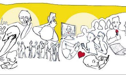 Image illustrant l'article Mondes sociaux de Les Clionautes
