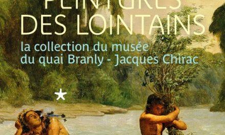 Image illustrant l'article 1371654_peintures-des-lointains_155027 de Les Clionautes