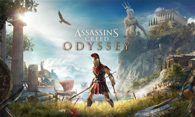 Un jeu mytho…logique – Assassin's Creed Odyssey #1
