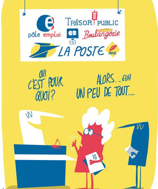 Quel avenir pour les services publics en France ?