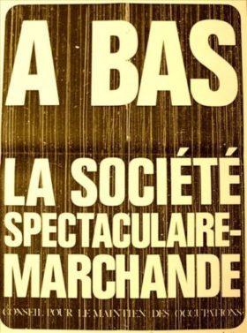 Les situationnistes, ou l'esprit de mai 1968