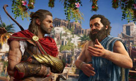 Image illustrant l'article Assassins_Creed_Odyssey_screen_Sokrates_E3_110618_230pm_1528723961 de Les Clionautes