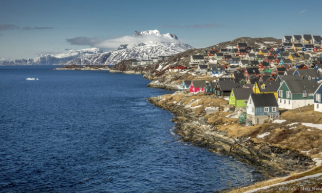 Les pays du Nord face à leurs outre-mers. Une très forte autonomie qui limite la montée des courants indépendantistes ?