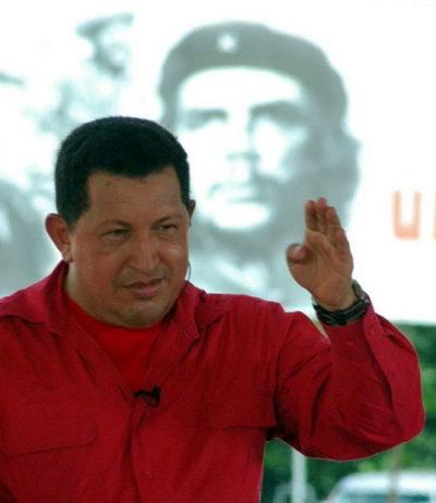 Chavez, Maduro, Uribe : la nouvelle image du héros latino-américain