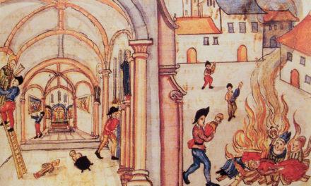 Image illustrant l'article Destruction_of_icons_in_Zurich_1524 de Les Clionautes