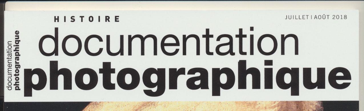 Que deviendra la Documentation Photographique ?