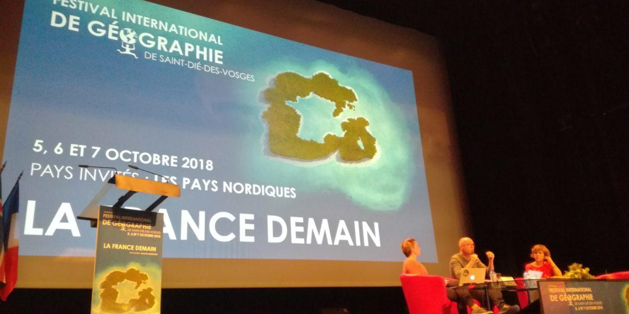 Partir, accueillir et revenir : la France à l'aune des migrations