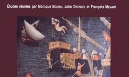 Image illustrant l'article les-disettes-dans-la-conjoncture-de-1300-en-mediterranee-occidentale-9782728309030_0 de Les Clionautes