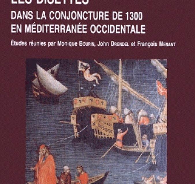 Les impacts économiques des crises sanitaires (Antiquité / Moyen-Age / XIXe et XXe siècles)