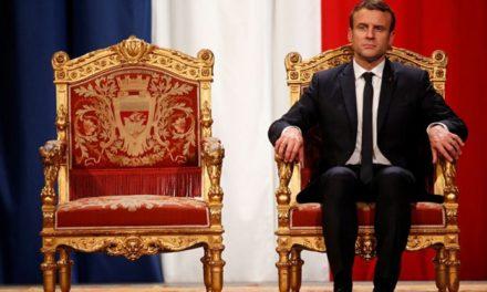 Image illustrant l'article Macron-Jupiter-768x415 de Les Clionautes