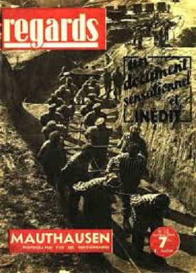 La représentation des camps de concentration dans la presse française à la Libération (1944-45)