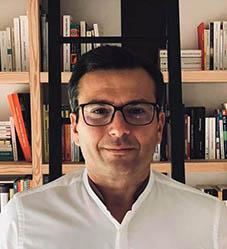 Image illustrant l'article Christophe Tarricone de Les Clionautes