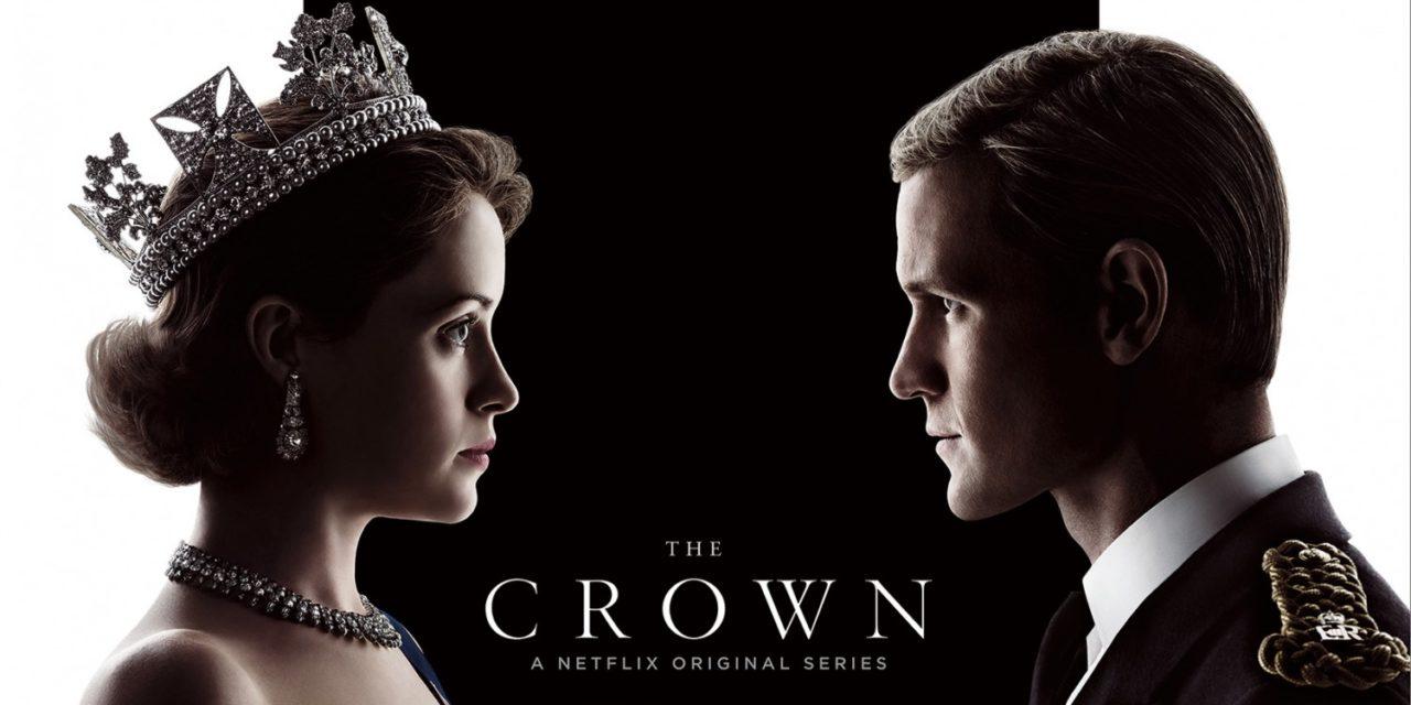 Images du pouvoir, pouvoir des images : le couronnement d'Elizabeth II, de l'événement télévisé à la série The Crown