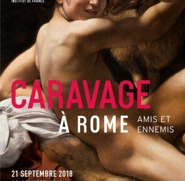 Image illustrant l'article Expo Caravage-Jacquemart-André de Les Clionautes