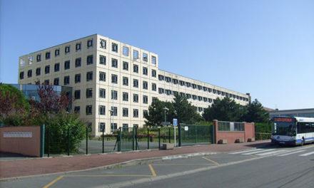 Image illustrant l'article Lycée_Bernard_Palissy_à_Saintes de Les Clionautes