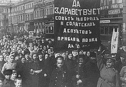 1917 en Russie, les racines et les conséquences