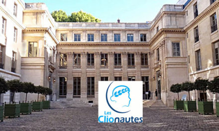 Image illustrant l'article educationnationale_Clio de Les Clionautes