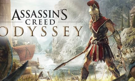 Image illustrant l'article Assassins-Creed-Odyssey-E3 de Les Clionautes