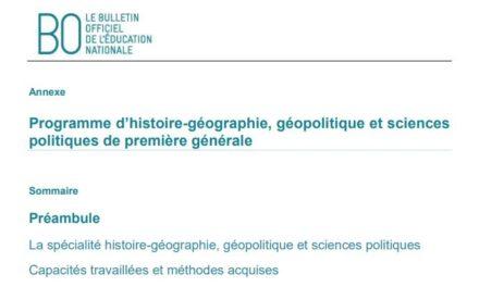 Image illustrant l'article Prog_en_tete de Les Clionautes