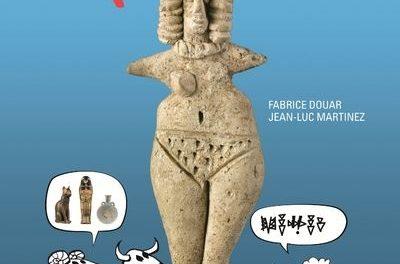 Image illustrant l'article L-archeologie-en-bulles de Les Clionautes