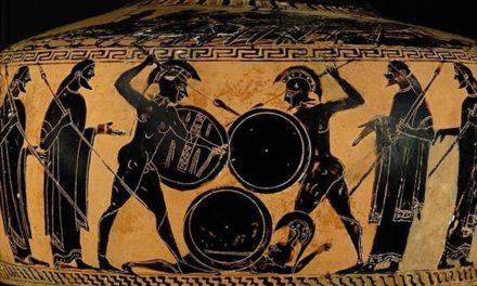 L'eugénisme à Sparte: La place de la femme lacédémonienne