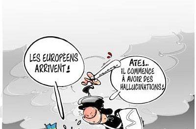 Image illustrant l'article caricature-algerie-gagdz-df4241619367-10153862588070323-1588783764-n de Les Clionautes