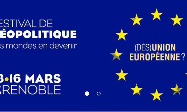 Table ronde : «La géohistoire de l'Europe rend-elle la mort de l'Union Européenne inévitable ?»