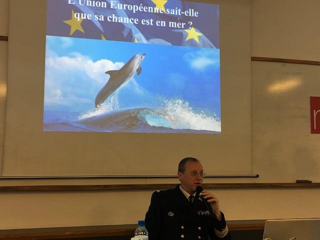 L'Union Européenne sait-elle que sa chance est en mer ?