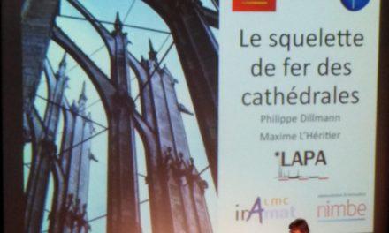 Image illustrant l'article 1 cathédrales de Les Clionautes