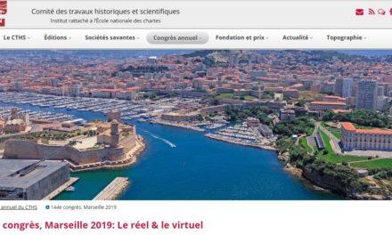 Image illustrant l'article CTHS-Marseille de Les Clionautes