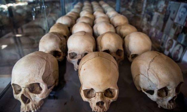D'un génocide à l'autre …