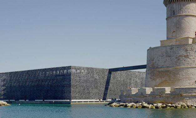 Exposition– «Connectivités, cités, villes, mégapoles en Méditerranée» – Mucem