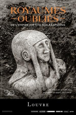 Royaumes oubliés, de l'empire hittite aux Araméens