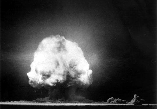 Le nucléaire et la pop culture – Saison 1 – La boîte de Pandore à l'époque de la Guerre Froide, peurs et espoirs – Épisode 1/3