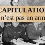 7-8 mai 1945 – Ceci n'est pas un armistice !