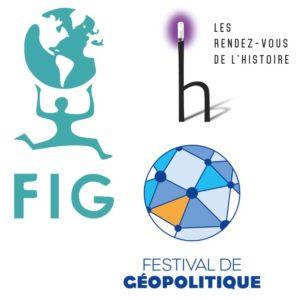 Image illustrant l'article festivals de Les Clionautes