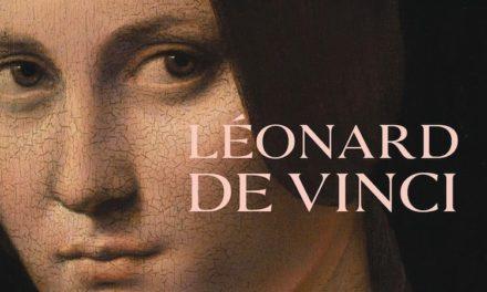 Image illustrant l'article leonard-de-vinci-exposition-musee-louvre de Les Clionautes