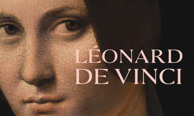Exposition Léonard de Vinci au Musée du Louvre à partir du 24 octobre 2019