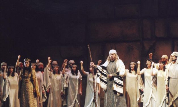 L'Italie et l'Orient sur un air d'opéra