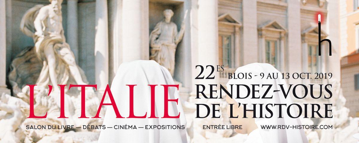 Les Clionautes à Blois du 9 au 13 octobre